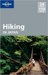 Wandelgids Hiking in Japan   Lonely Planet