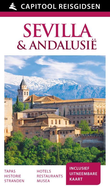 Reisgids Sevilla & Andalusië   Capitool
