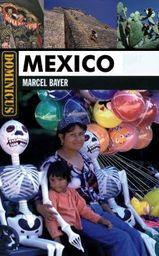 Reisgids Dominicus Mexico   Gottmer