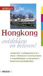 Reisgids Merian Live Hong Kong   Deltas