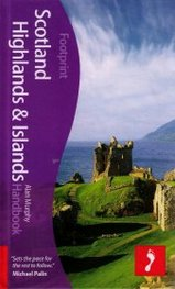 Reisgids Scotland - Highlands & Islands : Footprint :
