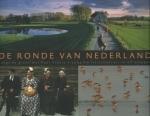 Fietsgids - De ronde van Nederland, langs de grens met Paul Vreuls   Willems