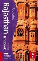 Reisgids Rajasthan   Footprint