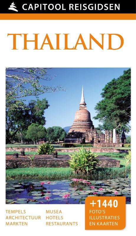 Reisgids Thailand    Capitool