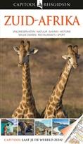 Reisgids Zuid Afrika   Capitool