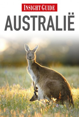 Reisgids Australië   Insight Guide