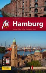 Reisgids Hamburg   Michael Muller Verlag