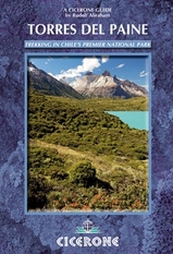 Wandelgids Torres del Paine - Chili   Cicerone