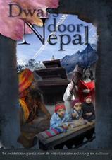 Reisgids Dwars door Nepal   NDA