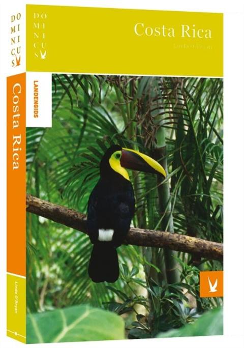 Reisgids Costa Rica   Dominicus