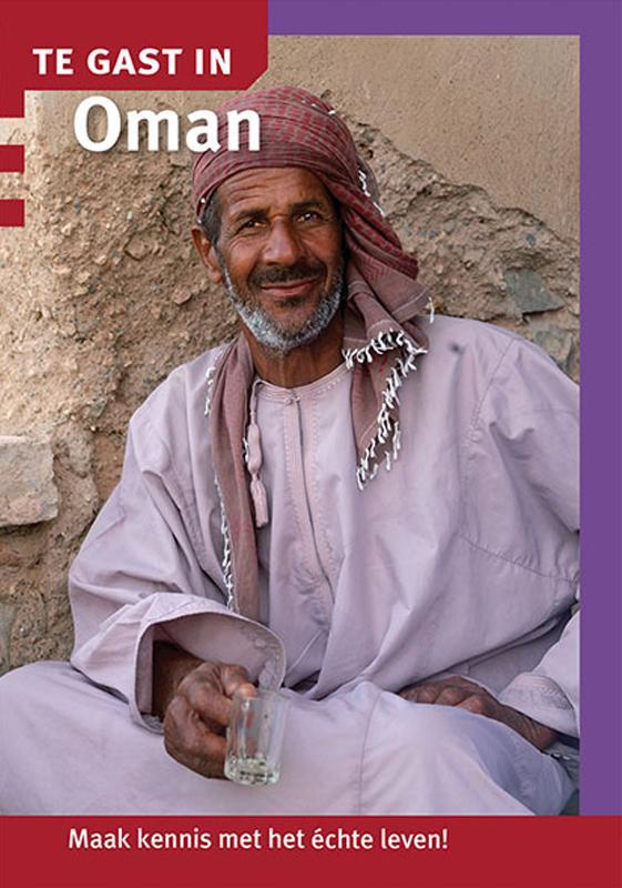 Reisgids te gast in Oman   Informatie verre reizen