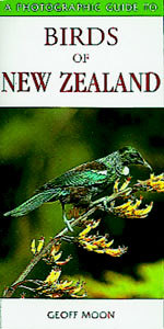 Vogelgids Photographic Guide to Birds of New Zealand - Nieuw Zeeland : Struik :