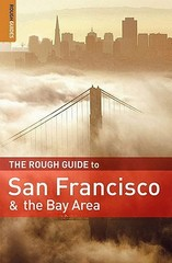 Reisgids Rough Guide San Francisco : Rough Guide :