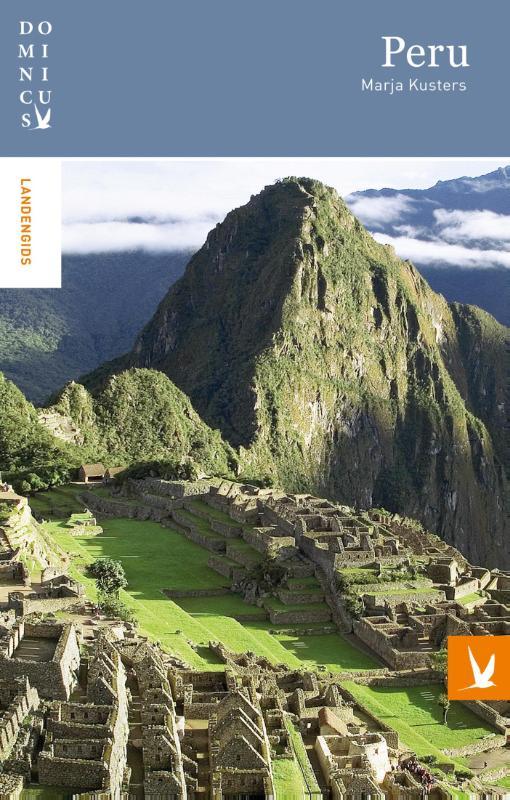 Reisgids Peru   Dominicus    Marja Kusters