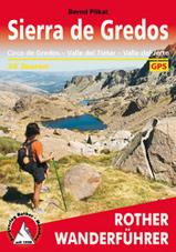Wandelgids Sierra de Gredos   Rother verlag