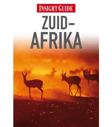 Reisgids Zuid Afrika   Insight Guide