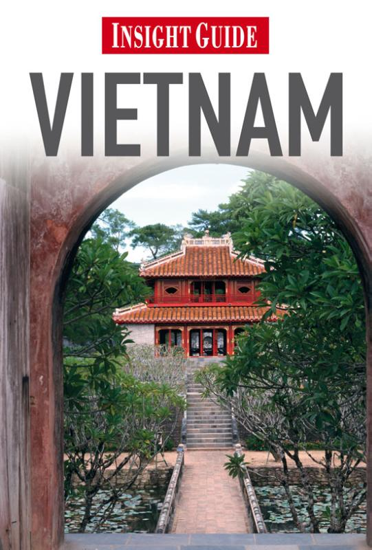 Reisgids Vietnam   Insight Guide