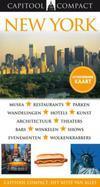 Reisgids New York : Capitool compact :