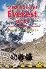 Wandelgids Trekking in the Everest Region   Trailblazer