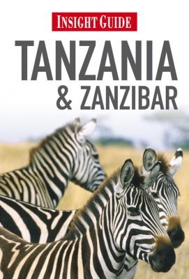 Reisgids Tanzania en Zanzibar   Insight Guide