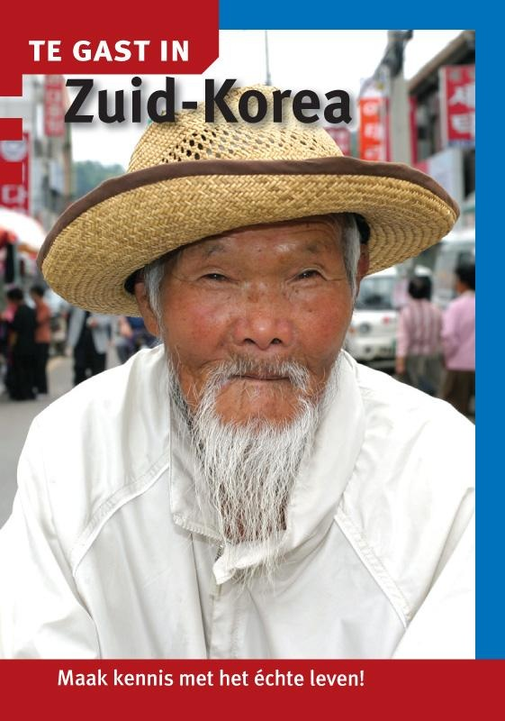 Cultuurgids Zuid Korea   Te gast in