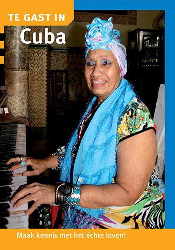 Cultuurgids Cuba   Te Gast In