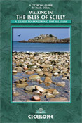 Wandelgids Walking in the Isles of Scilly : Cicerone :