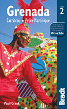 Reisgids Grenada, Carriacou, Petit Martinque   Bradt
