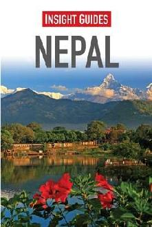 Reisgids Nepal   Insight Guide