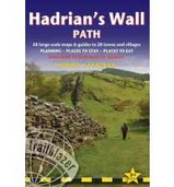 Wandelgids Hadrian's Wall Path : Trailblazer :
