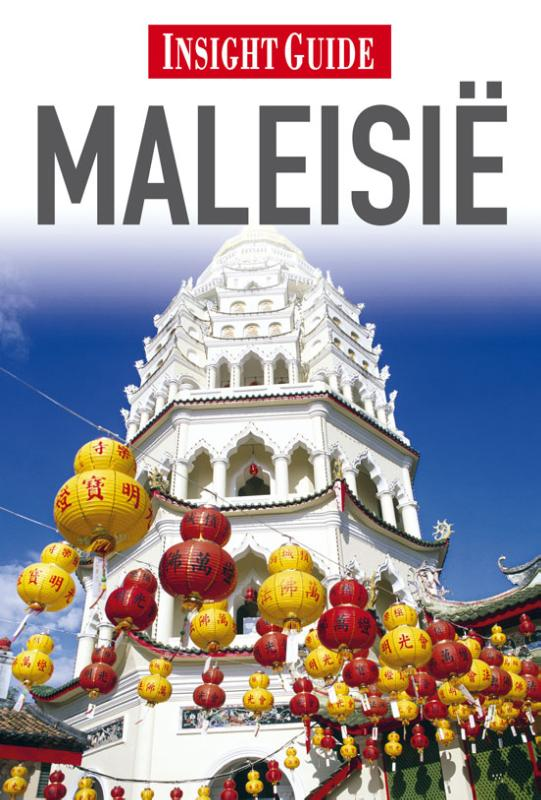 Reisgids Maleisië - Maleisie   Insight Guide