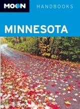 Reisgids Minnesota (USA) : Moon handbooks :