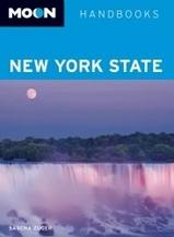 Reisgids New York state (USA) : Moon handbooks :