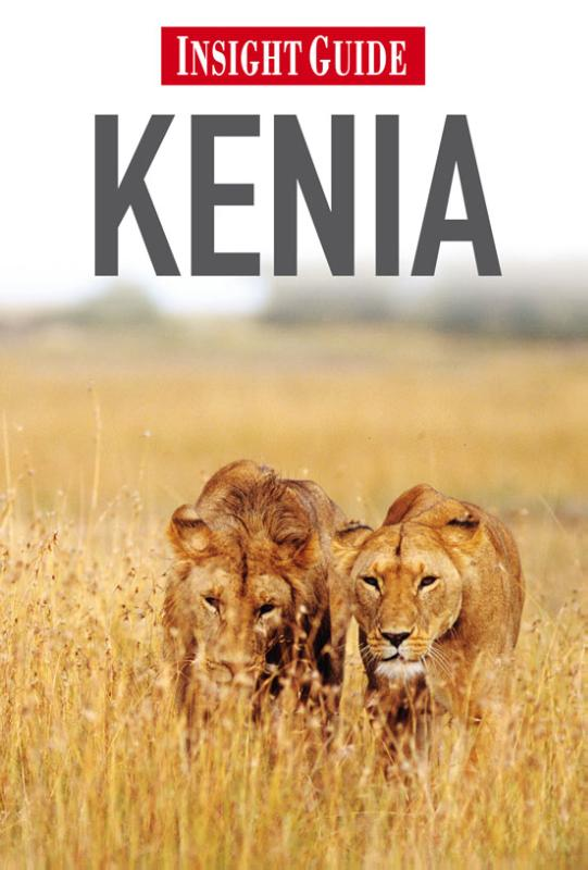 Reisgids Kenia   Insight Guide