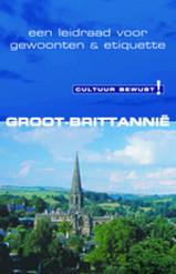 Reisgids Cultuur Bewust Groot Brittanni� - Een leidraad voor gewoonten en etiquette : Elmar :