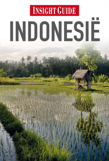 Reisgids Indonesië  - Indonesie   Insight Guide