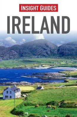 Reisgids Ireland - Ierland   Insight guide