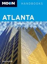 Reisgids Atlanta : Moon handbooks :