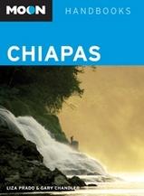 Reisgids Chiapas   Moon Handbooks