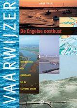 Vaargids Vaarwijzer de Engelse oostkust : Hollandia Dominicus :