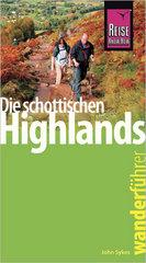 Wandelgids Wanderf�hrer Die schottischen Highlands (Schotse Hooglanden) : Reise Know How :