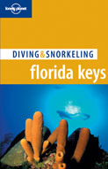 Duikgids Florida Keys: Diving & Snorkeling Guide : Lonely Planet :