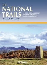 Wandelgids the National Trails - Great British Walks - Engeland, Wales en Schotland: Cicerone :