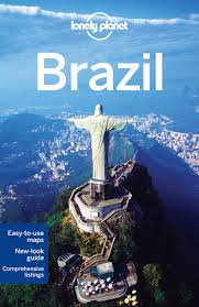 Reisgids Lonely Planet Brazil - Brazilië   Lonely Planet