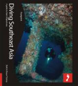 Duikgids Zuidoost Azië - Diving Southeast Asia   Footprint