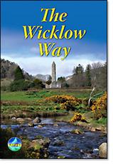Wandelgids Wicklow Way   Rucksack