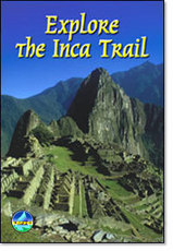 Wandelgids The Inca Trail   Rucksack readers