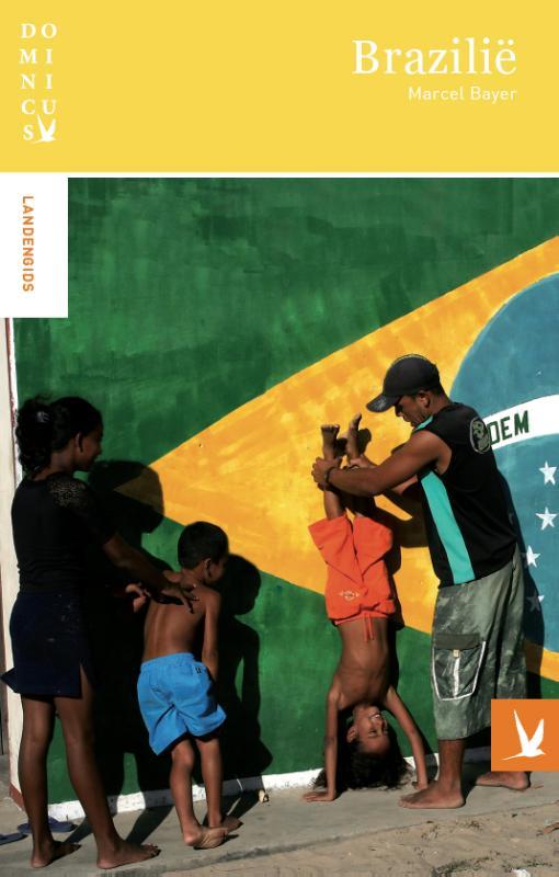 Reisgids Dominicus Brazilië   Gottmer