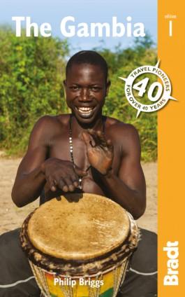 Reisgids Gambia   Bradt