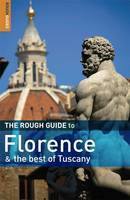 Reisgids Rough Guide Florence & the best of Tuscany   Rough Guide